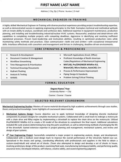 top engineer resume templates samples