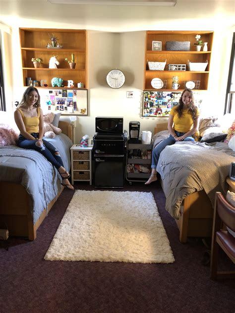 csulb dorm room  parkside dorm room   dorm