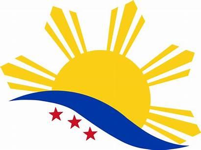 Flag Philippine Philippines Filipino Clipart Gap Gender