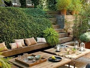 Plantes D Ombre Extérieur : 25 best ideas about plante grimpante ombre on pinterest ~ Melissatoandfro.com Idées de Décoration