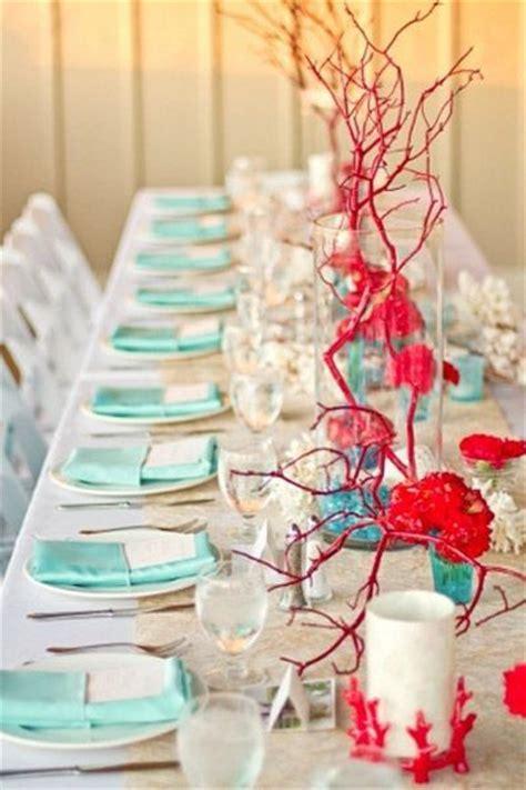 van teal table ls centros de mesa para boda en la playa originales y