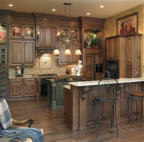 cuisine type industriel le meuble massif est il convenable pour l 39 intérieur