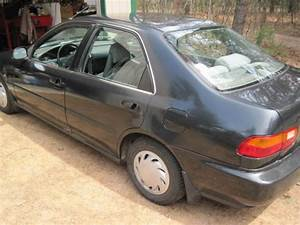 1992 Honda Civic Lx 5 Speed  Runs Great  Easy On Gas  For