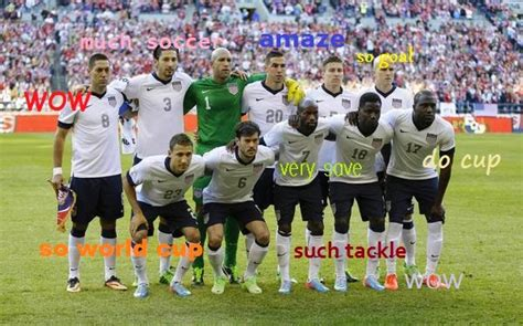 Us Soccer Meme - meet the usmnt page 143 bigsoccer forum