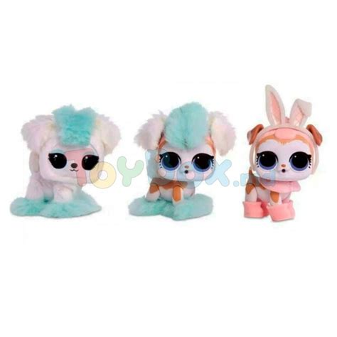 Lol surprise winter disco fluffy pets h5kids i really like how these are so much more simple to open. L.O.L. Surprise! Winter Disco 559719 Set de joc papuse L.O ...