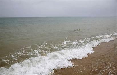 History Standing Footprint France Normandy Anniversary Sunken