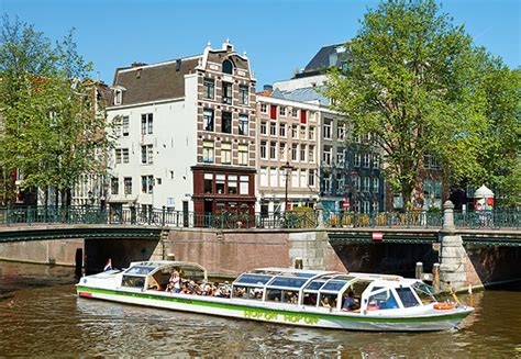 Pedal Boat Rental Utrecht by Transfer By Boat Groups In Amsterdam Stromma Nl