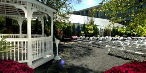 clarion hotel and conference center at exton pa weddings