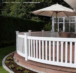 Gartenzaun Holz Weiß : pin gartenzaun holz wei und ral lackiert premium holzzaun in picture on pinterest ~ Sanjose-hotels-ca.com Haus und Dekorationen
