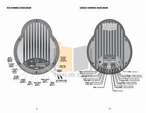 Bazooka Tube Wiring Diagram