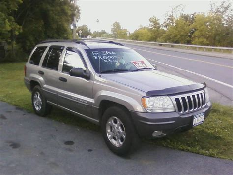 2000 Jeep Grand Cherokee Transmission Shifts Hard