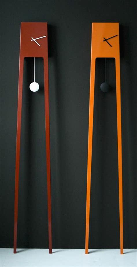 Wanduhren Mit Pendel Modern by Wanduhr Modern Ein Accessoire Das In Jedem Haus