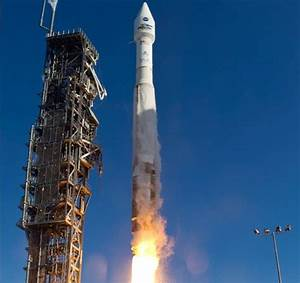 NASA launches Landsat 8 satellite to better study the ...