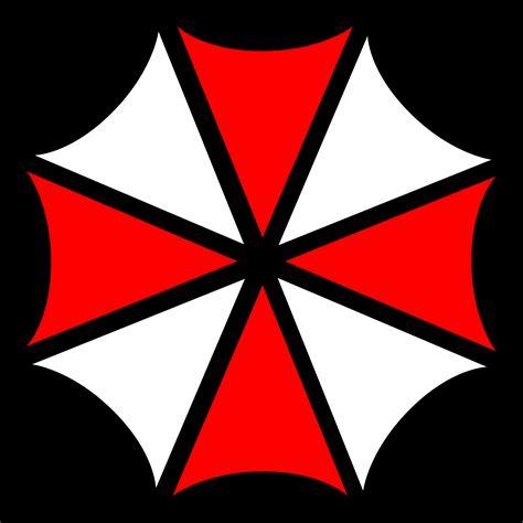 image 7520 high res logo resident evil umbrella