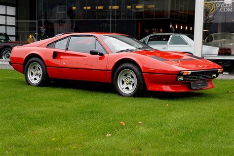 308 Qv For Sale by Classic 1984 308 Gtb Qv For Sale 379 Dyler