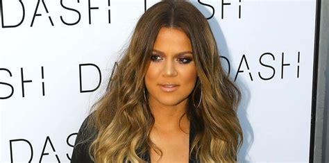 Khloe Kardashian Has An UNBELIEVABLE Surgery Makeover
