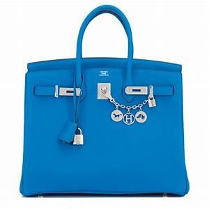 Hermes Birkin Bag 35cm Blue Zanzibar Malachite Verso Togo ...  Hermes