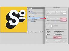 What are some good tips on how to extrude text in Adobe
