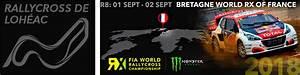 Rallycross France 2018 : rallycross de loh ac fia world rallycross championship rx ~ Maxctalentgroup.com Avis de Voitures