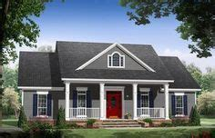 ALP 0A0K House Plan Ranch style house plans Country