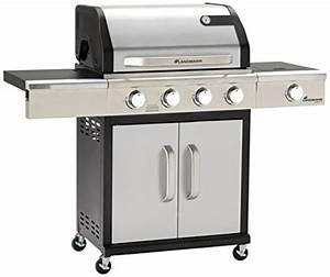 Landmann Triton 4 : landmann 12960 triton 4 1 silber grill blog die besten grills und rezepte ~ Whattoseeinmadrid.com Haus und Dekorationen
