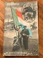 1905 Germany Rudolf De Wet Boer War Boer Revolt Commemorative Postcard by NPG | eBay