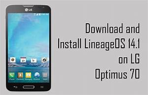 Download and Install Lineage Os 14.1 on Nexus 7 (4G) (2013)