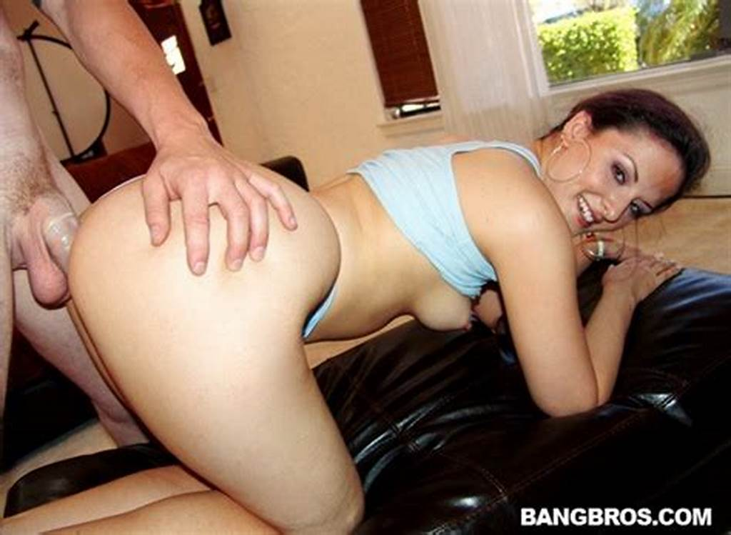 #Caroline #Gets #Her #Fine #Ass #Fucked #At #Bangbros