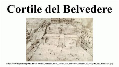 Cortile Belvedere by Cortile Belvedere