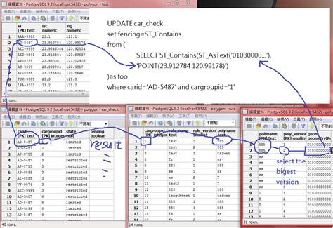 sql update from another table sql update table with another table data database