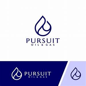 Pursuit Oil & Gas needs a logo   Logo design contest