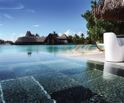 Le Méridien Bora Bora Hotel Book With E Tahiti Travel