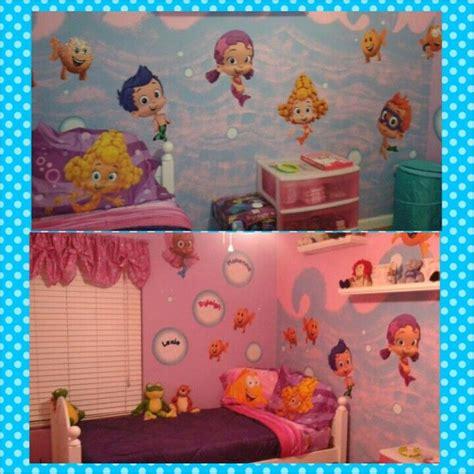 bubble guppies bedroom   worlds  grammy