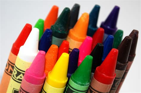 color crayon edupic images of colors