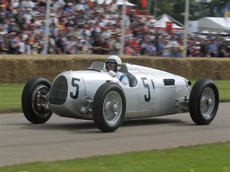 Auto Union Wallpapers By Cars-wallpapers.net