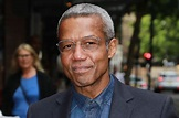 Holby City's Hugh Quarshie says BBC should pay him as much ...