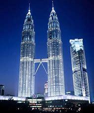 Famous Buildings Petronas Towers