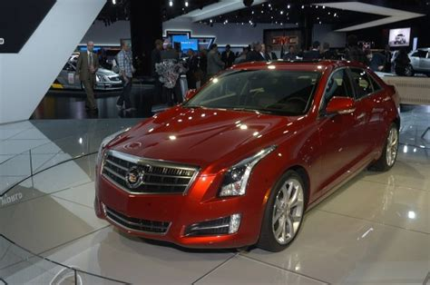 What The Difference Between A Luxury And Premium Cts