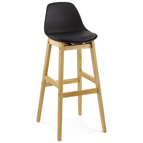 ilot rond cuisine tabouret de bar chaise de bar design scandinave florence