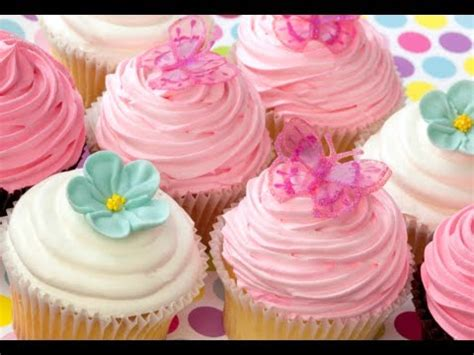 how do cupcakes bake how to make cupcakes youtube
