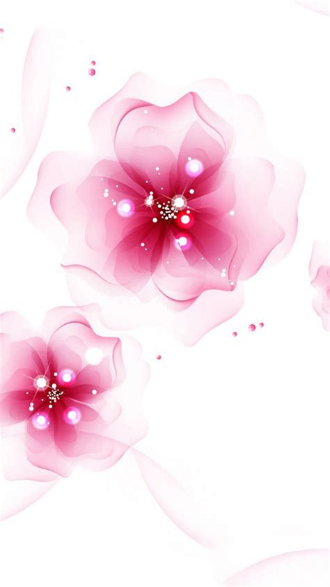 the gallery for gt pink floral backgrounds