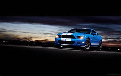 Shelby Gt500 Wallpapers
