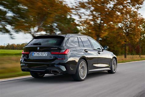 Nouvelle BMW M340i xDrive Touring.