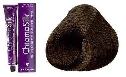 5n hair color pravana chromasilk creme hair color 5n light brown 3 oz