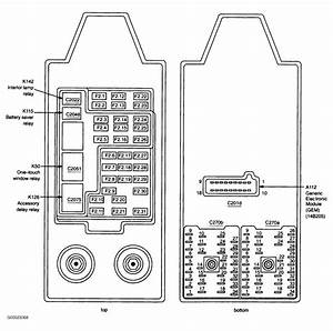 Fuse Box Diagram   - Ford F150 Forum