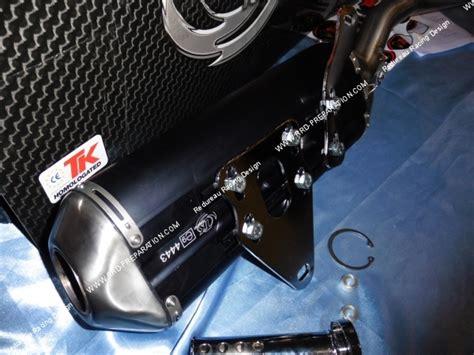 ligne de pot d 233 chappement turbo kit tk buguies pour buggy pgo bugrider 250cc www rrd