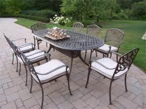 Metal Patio Furniture Sets by Metal Furniture Metal Patio Sets Metal Garden Furniture