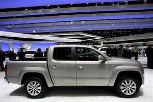 Pick Up Vw : just what america needs a vw pickup truck sfgate ~ Medecine-chirurgie-esthetiques.com Avis de Voitures