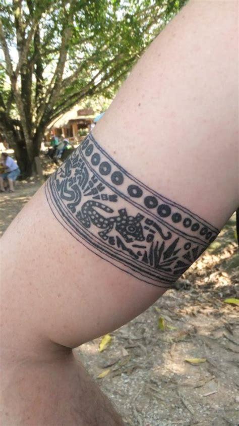 tatuaggi maya  foto recenti