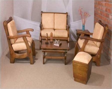 salas estilo rustico salas madera recicladaguaduafique